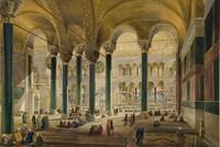 Hagia Sophia: Disgraced by Crusaders, treasured by Ottomans