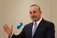 Issues with US can be resolved through dialogue: Çavuşoğlu