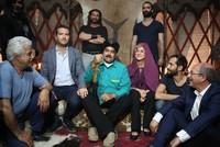 Мадуро посетил съёмочную площадку сериала «Воскресший Эртугрул»