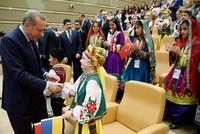 Die Türkei wird auch weiterhin daran arbeiten eine bessere Zukunft für die Kinder im Land, sowie der Region und der Welt zu schaffen, sagte Präsident Recep Tayyip Erdoğan in seiner Botschaft...