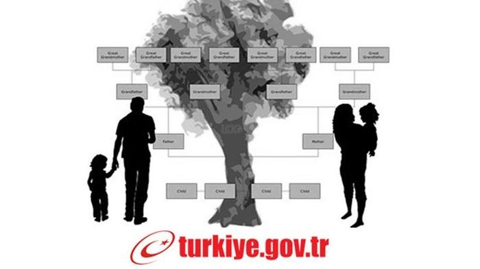 في تركيا احصل على شجرة العائلة بكبسة زر Daily Sabah Arabic