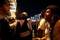 إصابة 111 شرطيا واعتقال 136 متظاهرا خلال احتجاجات يهود إثيوبيين في إسرائيل