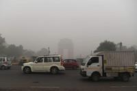 Indian capital suffers most hazardous air