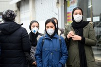 Coronavirus spreads to several Iranian cities, official says