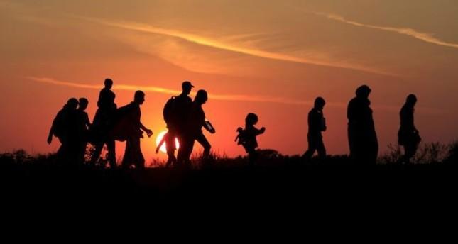قمة إدارة الهجرة الدولية تنطلق الاثنين في شانلي أورفا التركية