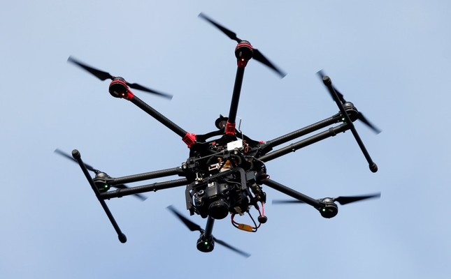 Cheap, accessible drones may become weapons for aerial terrorism