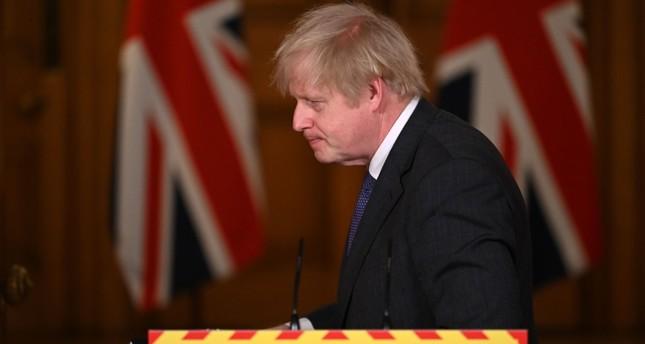 جونسون: سلالة كورونا المتحورة في بريطانيا أكثر فتكا