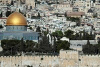 EU plans int'l Middle East talks after Trump's Jerusalem move