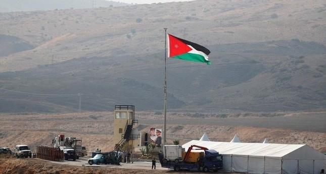 الأردن يعلن فرض السيادة الكاملة على منطقتي الغمر والباقورة