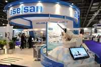 Turkish defense giant ASELSAN nearly triples profits in 2016