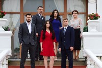 Turkish series air on prime time in Mexico