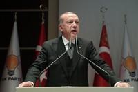 Erdoğan: AK Party will sweep March 2019 municipal elections
