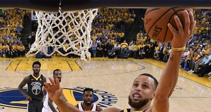 In another 0-2 NBA Finals rut, Cavaliers hope going home will help