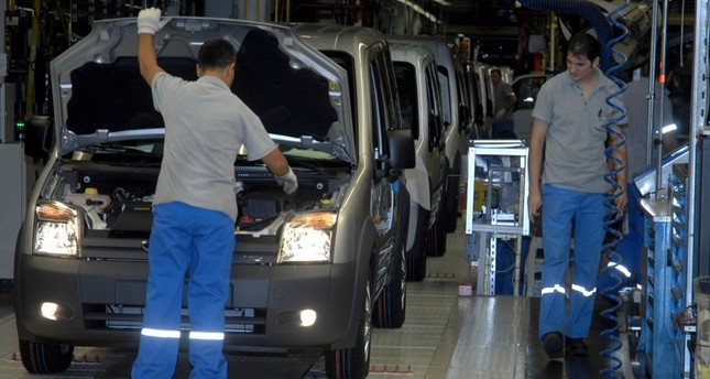 In the January-November period, exports of the automotive sector reached $29.1 billion, and expectations are it will reach $32 billion by the end of the year.