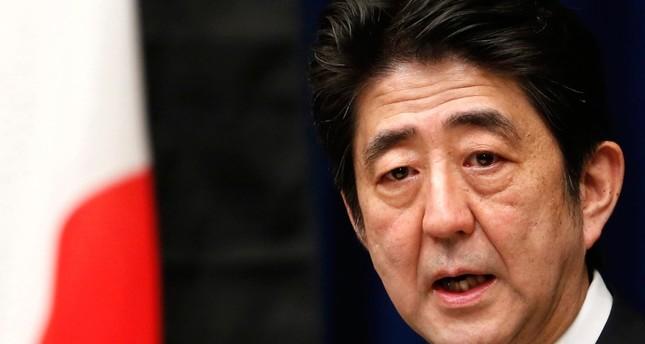 رئيس وزراء اليابان يزور طهران الأربعاء لإجراء وساطة بين إيران واشنطن