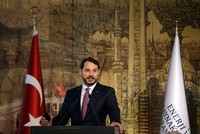 Aiming to accomplish its expansive national energy policy, Turkey has accelerated the search for a wide array of energy resources, including the best utilization of local renewable resources and...