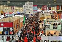 36. Istanbuler Buchmesse beginnt dieses Wochenende