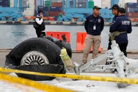 Crashed Lion Air jet had malfunctioning airspeed indicator on fatal flight