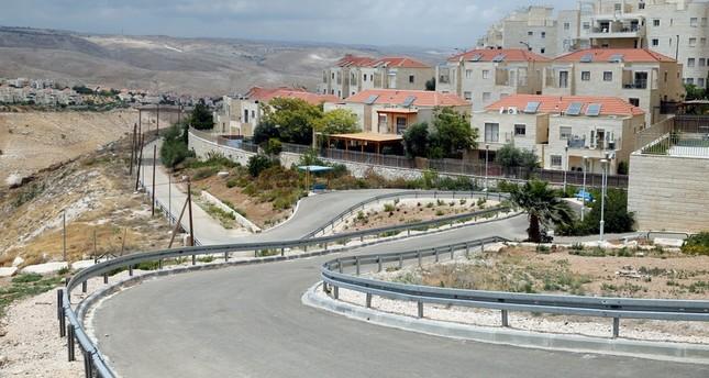 الحكومة الإسرائيلية تصادق على دعم المستوطنات بـ 16 مليون دولار