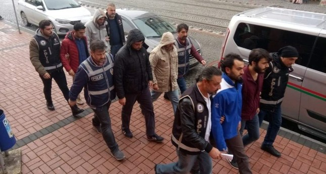 FETÖ cases see more arrests, new verdicts
