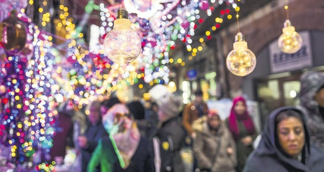 New Year's resolutions for expats in Istanbul
