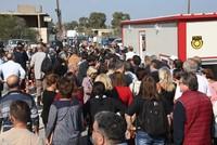 2 border crossings open in Cyprus, first in 8 years