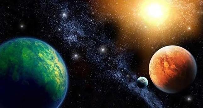 اكتشاف كوكبين قد يكونان صالحين للحياة خارج المجموعة الشمسية