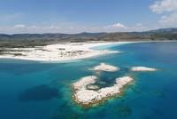 Turkey establishes protected zone around Lake Salda
