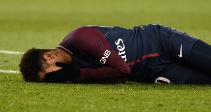 pНападающий французского ПСЖ и сборной Бразилии Неймар может пропустить до трех месяцев из-за травмы ноги, сказал в четверг врач бразильской команды. Игроку, вероятно, будет непросто набрать...