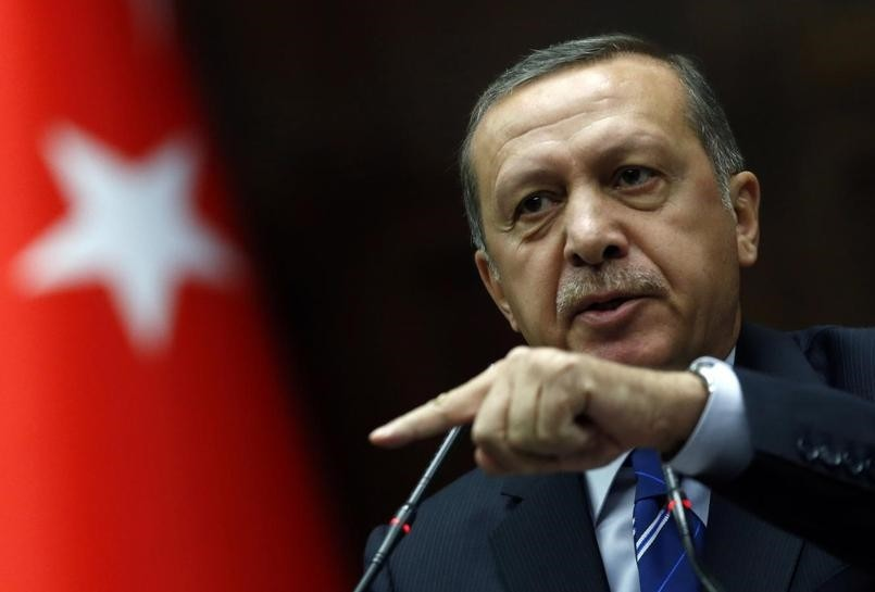 Erdoğan says rejects associating Christianity with terrorism; NZ attacker, Daesh the same