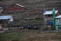 Six PKK terrorists killed in northern Ordu province