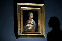 Poland buys da Vinci and famous collection at bargain price
