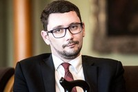 Czech presidential spox likens EU to Third Reich over local rum