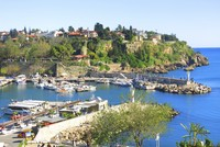 Endless summer in Antalya