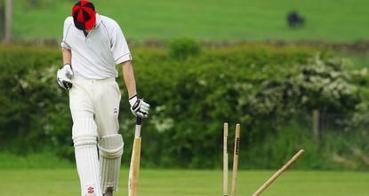 В Великобритании побит мировой рекорд по самой долгой игре в крикет