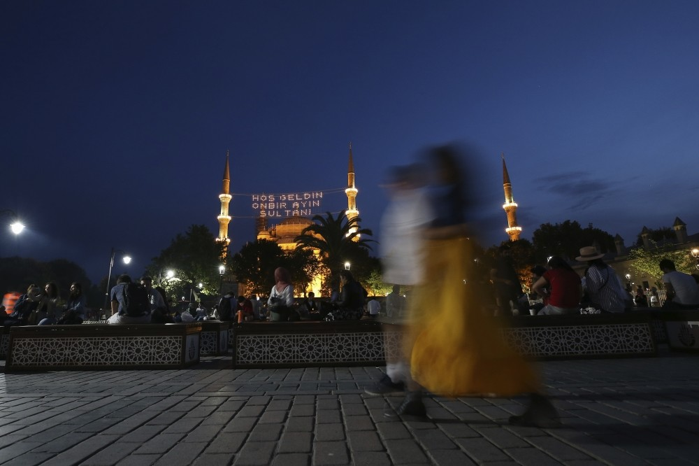 Sultanahmet Square