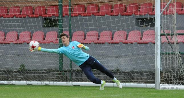 17-jähriger Torwart Özer in türkischer Fußballnationalmannschaft