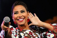 Egyptian singer Sherine Abdel-Wahab banned from performing in Egypt over Nile remarks