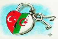 Algeria-Turkey make remarkable rapprochement in skillful diplomatic moves