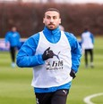 Crystal Palace signs Turkish player Cenk Tosun