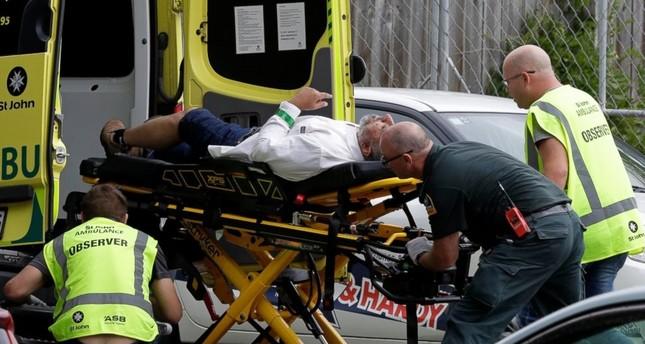 رئيس الوزراء الأسترالي: أحد منفذي الهجوم الإرهابي بنيوزيلاندا هو إرهابي أسترالي