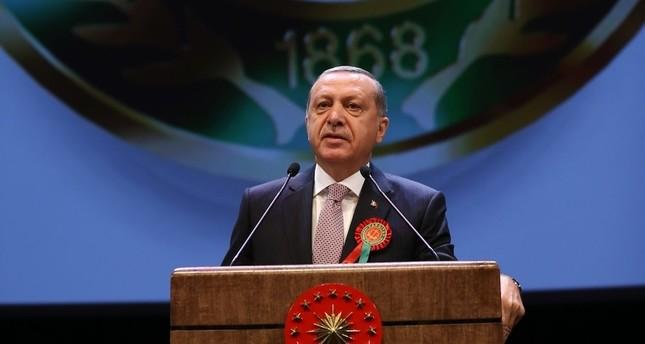 أردوغان يقول إن ب ي د الإرهابي لم ينسحب إلى شرق الفرات