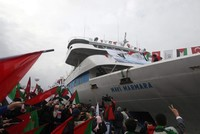 Mavi Marmara victims' lawyers to appeal ICC decision
