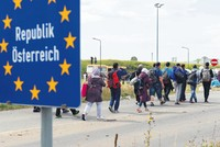 Normalization of far right and EU's precarious political position