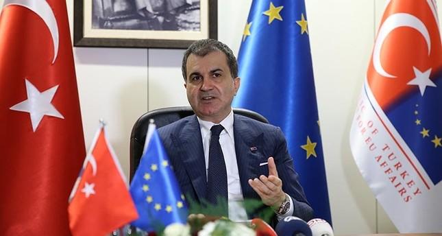 أنقرة: مطالبة فرنسيين بإلغاء آيات قرآنية تظهر قرابتهم الأيديولوجية مع داعش
