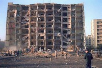 US court fines Iran $105 million over 1996 truck bombing