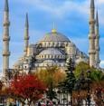 إسطنبول تستقبل أكثر من 12 مليون سائح خلال 10 أشهر