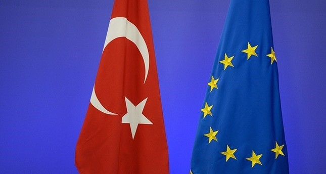 As the only non-EU member country that has a customs union agreement with the EU since 1996, Turkey has been proven a strong trade partner to the union.