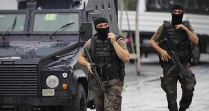 37 PKK-Terroristen bei Anti-Terror-Operationen getötet