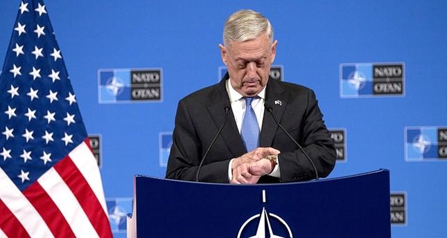 وزير الدفاع الأمريكي: جاهزون لتطبيق اتفاق منبج مع تركيا وسنبدأ بتسيير دوريات مشتركة